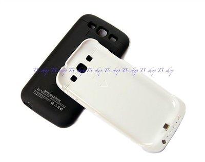 ☆ 福利品 ☆ Samsung Galaxy S3 背蓋/手機殻/背夾/保護殼/皮套 3合1