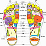 健行家Hiker-磁石按摩健康鞋墊(HK-043125)-採用62顆磁石/按摩腳底穴道/促進血液循環/增強新陳代謝