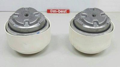 BENZ W211 W210 W202 W203 M112 引擎腳 (原廠.2顆售價) 2302400117
