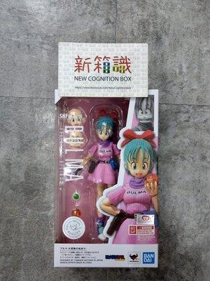 行 SHF shf S.H.Figuarts 龍珠 Dragon Ball 少年期 莊子 膠囊 悟空 相遇