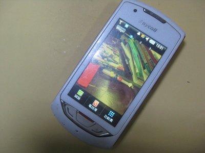 Samsung Gt-S5628 3G觸控手機 支援Wi-Fi  446