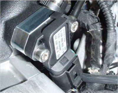 ☆光速改裝精品☆BMW F30 N55 N20 渦輪表 轉接座 單顆直購750元