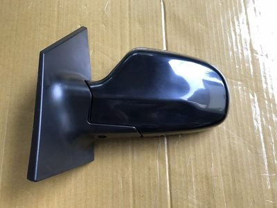 懶寶奸尼 Hyundai現代 MATRIX 原廠型 照後鏡 後照鏡 後視鏡 手折鏡片電調 3線