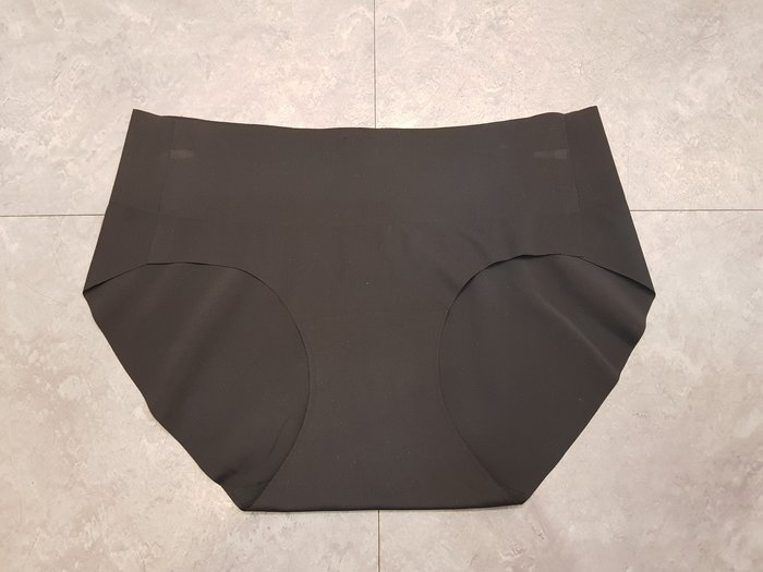 C-ting韓國簡約 任三件免運 有大尺寸  絲質柔軟內褲/100%韓國空運