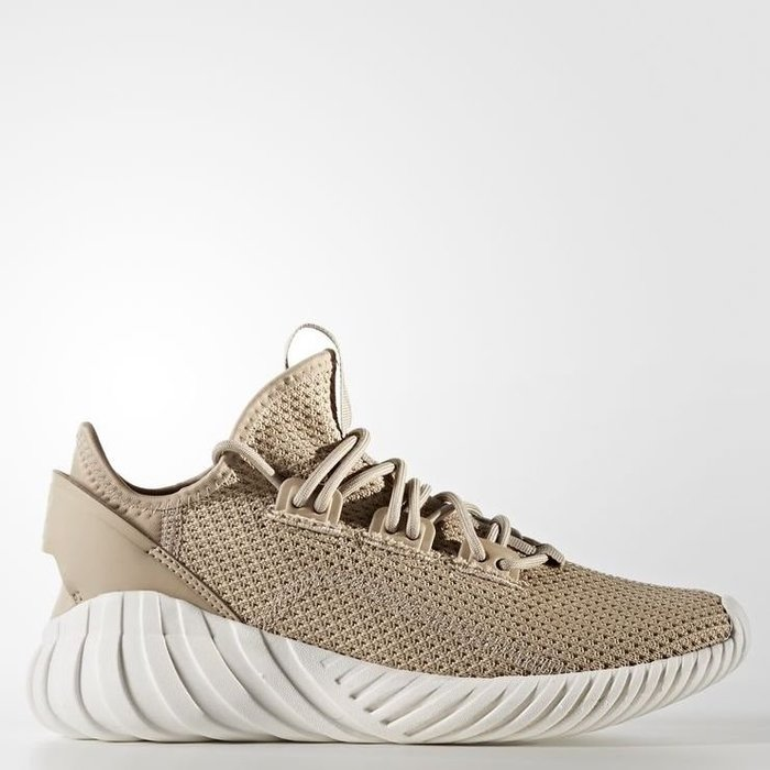 預購 3F美國代購 100%正品 ADIDAS TUBULAR DOOM SOCK GS BZ0331 23.5cm