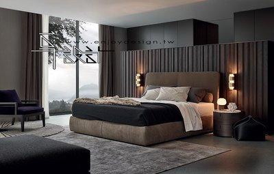 享設計Enjoy Design~客製家具~復刻Laze 床架~可依現場訂製尺寸.材質.顏色!!