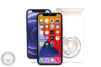 【台南橙市】Apple iPhone 12 mini 黑 128G 128GB 5.4吋 二手蘋果手機 #66450