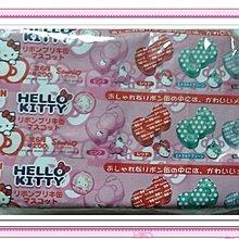 *Hello kitty&Charmmy Kitty蝴蝶結造型鐵盒 收納盒*全套6款