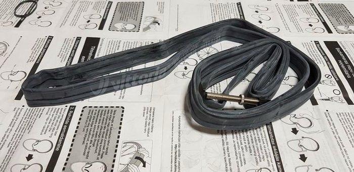 維多利亞 VITTORIA 公路車內胎700*18 23C 氣嘴長度60mm 建大700x