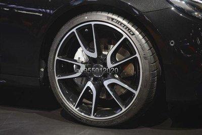 全新類BENZ E43 AMG式樣5孔112 19吋鋁圈W204/W205/W212/W213/W176/CLA/SLK