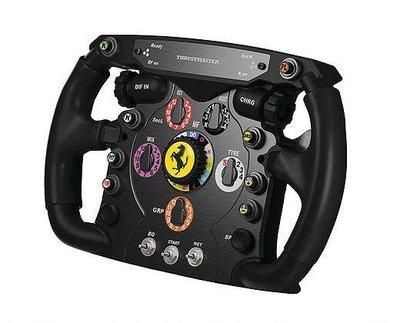 [米特3C數位 岡山實體店面]Thrustmaster Ferrari F1 Wheel Add On