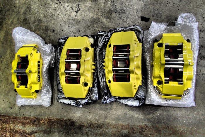 DJD19040842 全車系 AP卡鉗升級 前6後4  75000起  制動升級