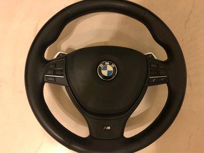 BMW F10 正M方向盤