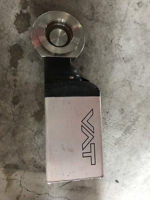 VAT 61534-KECZ-ATE20159 Butterfly Throttle valve