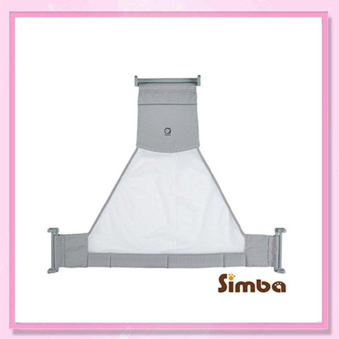 <益嬰房>小獅王辛巴 可調式沐浴網 S9819