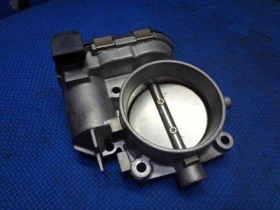 BENZ W211 2003-2006 (前期) M112 V6 節汽門 節氣門 怠速 1121410125