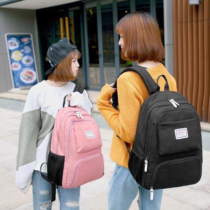 帆布包 後背包 帆布後背包 後背包推薦 JJ 9128 【FQ包包】