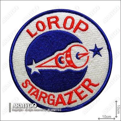 【ARMYGO】空軍RF-104G LOROP 章