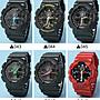 現貨限時特賣 卡西歐手錶 CASIO G-SHOCK GA-100 防水 運動電子手錶 Baby-G 卡西歐手錶 男女錶