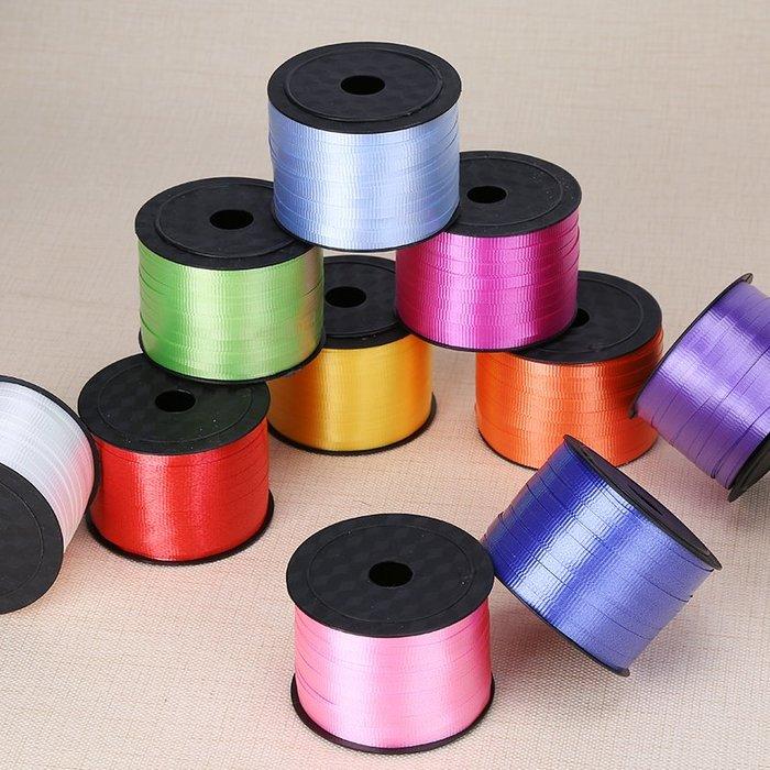 奇奇店-熱賣款 創意氣球扎繩子氣球繩氣球絲帶配件繩子結婚布置裝飾用品(量大諮詢客服優惠喔)