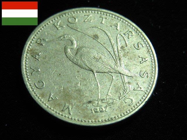 【 金王記拍寶網 】T1864  匈牙利  錢幣一枚 (((保證真品)))