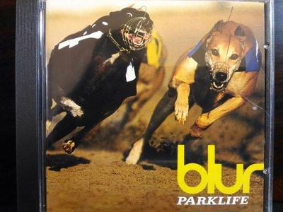 Blur ~ Park Life,250元。
