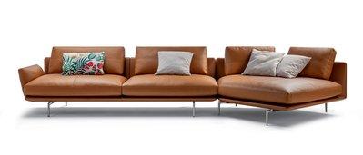 =VENUS訂製家具= GET  BACK款式沙發,非Poltrona frau/Rolf Benz/Minotti