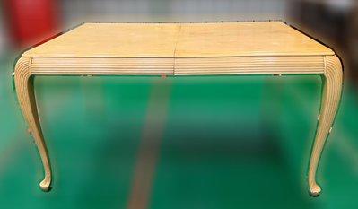 台中二手家具買賣推薦 大里宏品二手家具館 E120701*木紋餐桌* 餐椅 餐桌椅組 休閒桌椅 洽談桌椅 各式桌椅出清