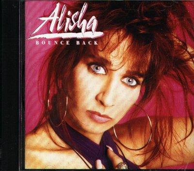 K - Alisha - Bounce Back - 日版