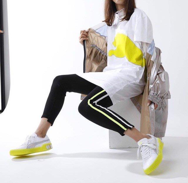XinmOOn PUMA DRESS TEE x ATMOS 582442-01 長版上衣 佯裝 長版 上衣 聯名 女