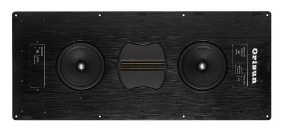 傲力聲 orisun OS-LCR7 主音箱 1只 另 OS-570 OS-370 THX系列家庭影院 新店音響