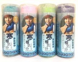 台灣製第二代寒極氣氛PVA 冰涼巾 UV Cut 95%涼感巾冰涼毛巾 3M生活小舖