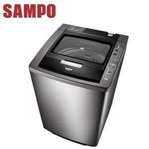 泰昀嚴選 SAMPO聲寶17KG洗衣機ES-E17B另有特價   ES-DD13P ES-DD15P ES-ED15PS