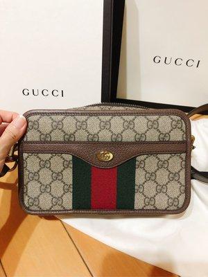 Gucci 迷你小包