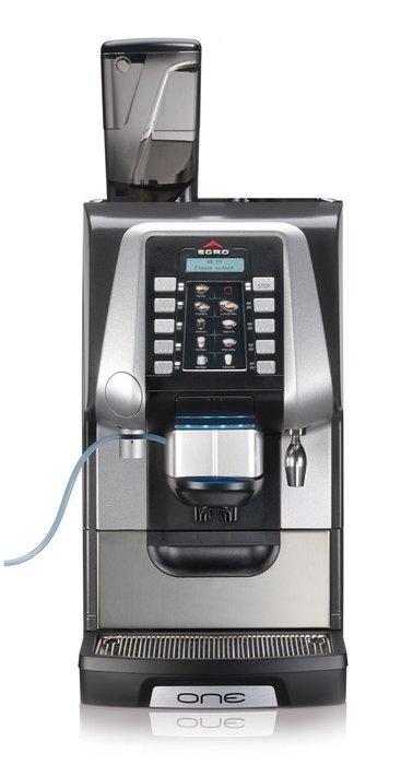全自動咖啡機 - EGRO ONE KEYPAD 單槽 【 良鎂咖啡精品館 】