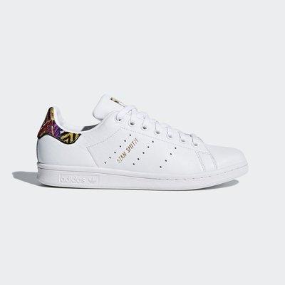 ADIDAS Stan Smith Shoes 白色 百搭 休閒滑板鞋 CQ2814 男女鞋