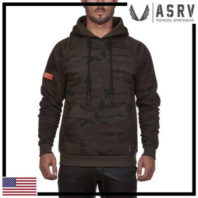 ►瘋狂金剛◄ 深迷彩 ASRV RainPlus™ Essential Fleece Hoodie 吸濕排汗防水抗菌帽T