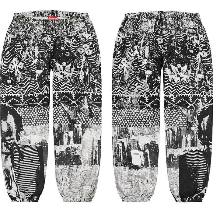 【紐約范特西】預購 SUPREME SS20 Miles Davis Skate Pant 長褲