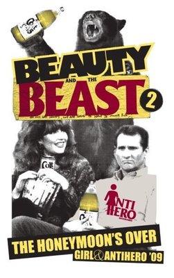 [KUTINAWA]Girl Beauty And The Beast Tour #2