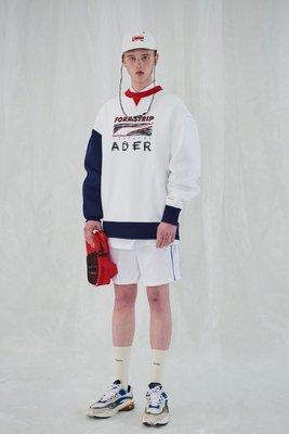 Ader Error x PUMA Paneled Long Sleeve. 拼接 長袖 彪馬