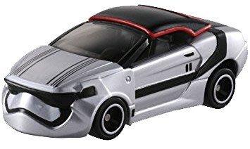 41+現貨免運費 正日版 TOMY TOMICA 多美小汽車 星際大戰夢幻車08 普拉斯馬隊長  STAR WARS