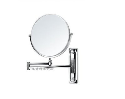  楓閣精品衛浴 壁式雙面镜 FH 8908