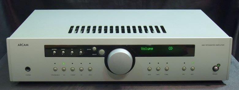 ARCAM DiVA A90 綜合擴大機(McIntosh MiTE PSE TANNOY KEF USHER ATC)
