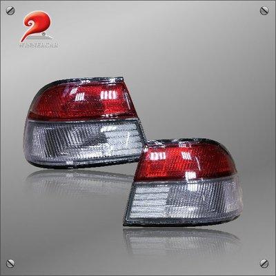 【驚爆市場價 我最便宜】BN030-U200R 98 E46 右尾燈