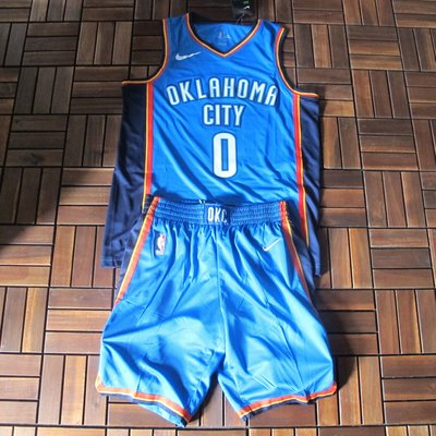NBA2018全明星賽球衣 荷馬城雷霆隊westbrook衛斯特布魯克 Curry Durant 湯普森