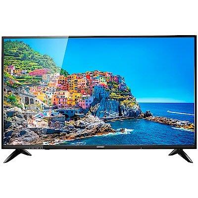 CHIMEI 奇美 43吋 FHD 液晶 顯示器+視訊盒 TL-43A600 $10500 台中市