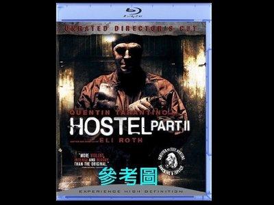 【BD藍光】恐怖旅舍第二站:導演版Hostel(台灣繁中字幕) - 追殺比爾導演