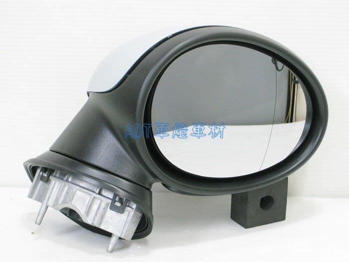 ~~ADT.車燈.車材~~MINI COOPER R56 06 07 08 09 10 11 12 電折除霧 電動後視鏡