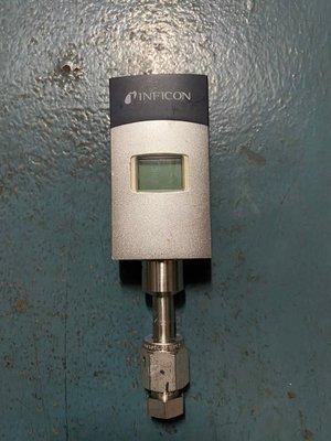 INFICON AG LI-9496 Balzers PCG550 3PC1-02D-1100 Vacuum Gauge