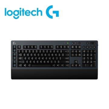 【采采3C】羅技 Logitech G613 無線 機械式 遊戲鍵盤 / ROMER-G軸 /藍牙/ 兩年有限硬體保固